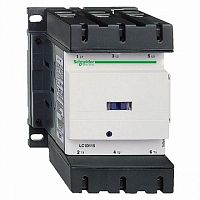 Контактор  TeSys LC1D 3P 150А 440/24В AC 80кВт |  код.  LC1D150B7 |  Schneider Electric