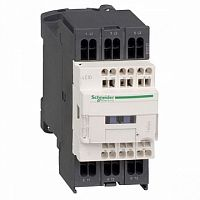 Контактор  TeSys LC1D 3P 32А 440/24В AC 15кВт |  код.  LC1D323B7 |  Schneider Electric